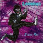 Lawndale - Sasquatch Rock - Vinyl album on SST Recirds