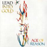 Lead Into Gold - Age Of Reason - Vinyl album featuring Paul Barker of Ministry on Wax Trax Records