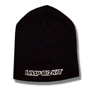 Limp Bizkit - 3D Logo - Beanie