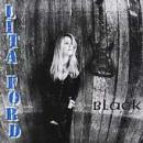 Lita Ford - Black - Cassette tape on ZYX Records