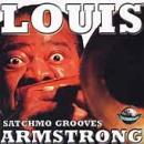 Louis Armstrong - Satchmo Grooves - Compact Disc