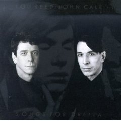 Lou Reed And John Cale - Songs For Drella - Cassette tape on Warner Brothers Records
