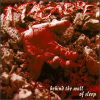 Macabre - Behind The Wall Of Sleep - Compact Disc