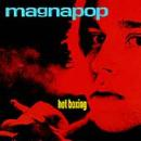 Magnapop - Hot Boxing - Austrialian import CD on Play It Again Sam Records