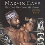Marvin Gaye - The Man The Music The Legend - Double (2) Cassette tapes on Arts International Records