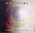 Material - Temporary Music 1979-1981 - CD featuring Bill Laswell on Celluloid Records