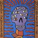 Meat Puppets - Monsters - Cassette tape on SST Records