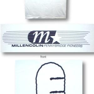 Millencolin - Pennybridge Pioneers - Shirt