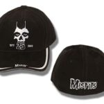 Misfits - 25 Years - Baseball Hat