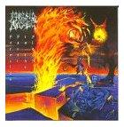 Morbid Angel - Formulas Fatal To The Flesh - Cassette tape on Earache Records