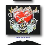Most Precious Blood - Chained Heart - Shirt