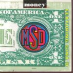 "MSD Featuring Gina D - Money - 12"" Vinyl Single on ARS Records"