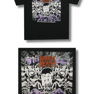 Napalm Death - From Enslavement To Obliteration - Shirt