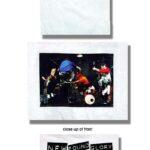 New Found Glory - Tour 2001 - Shirt
