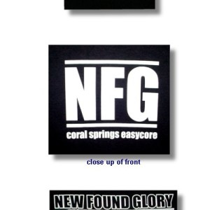 New Found Glory - Being Wrong Never Felt So Right - Shirt