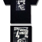 New Found Glory - Live Your City Here - Shirt