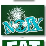 NOFX - Drunk Driver - Shirt