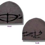 Ozzy - Black Logo - Beanie