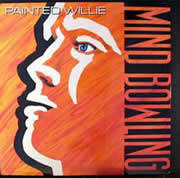 Painted Willie - Mind Bowling - Vinyl LP on SST Records