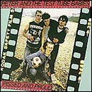 Peter And The Test Tube Babies - Pissed And Proud - Cassette tape on Century Media Records 1994