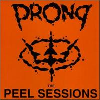 Prong - The Peel Sessions - CD on Strange Fruit Records