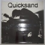 Quicksand - Slip - 1993 Record store promotional poster