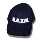 Rage Against The Machine - RATM Logo - Baseball Hat
