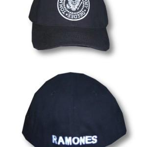 Ramones - Presidential Seal - Baseball Cap