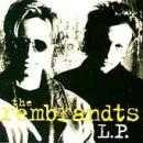 The Rembrandts - LP - Cassette tape on Atlantic Records