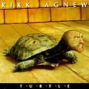 Rikk Agnew - Turtle - CD on Triple XXX Records