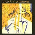 Robert Fripp - Let The Power Fall (An Album Of Frippertronics) - King Crimson guitarist cassette tape on Edition EG Records