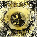Scorn - Ellipsis - Cassette with remixes from meat beat Manifesto Coil Scanner on Earache Records