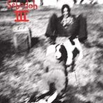 Sebadoh - Sebadoh III - Cassette tape on Homestead Records 1991