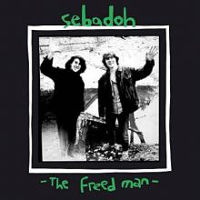 Sebadoh - The Freed Man - Cassette tape on Homestead records 1988