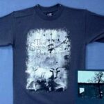 Smashing Pumpkins - Goats Milk - Shirt