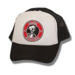 Social Distortion - Skellie - Trucker Baseball Hat