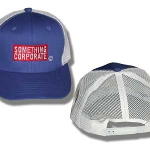 Something Corporate - Konstantine - Baseball Hat