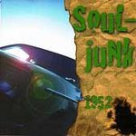 Soul Junk - 1952 - CD on Homestead records