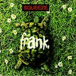 Squeeze - Frank - Cassette tape on A&M Records