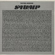 Stump - The Peel Sessions - Cassette tape on Dutch East India Records