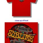 Sublime - Skateboards - Shirt