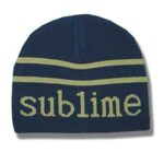 Sublime - Twin Stripe Logo - Beanie