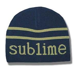 Sublime - Twin Stripe Logo - Beanie