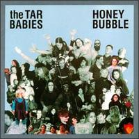 Tar Babies - Honey Bubble - punk CD on SST Records
