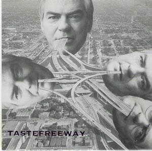 Tastefreeway - ST - Seven Inch Record On Broken Rekids