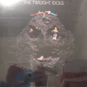 The Twilight Idols - Beyond Good And Evil - Vinyl LP on Twilight Records 1986
