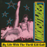 My Life With The Thrill Kill Kult - Sexplosion! - Cassette tape on Wax Trax Records