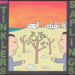 The Tinklers - Saplings - Vinyl album on Shimmy Disc Records