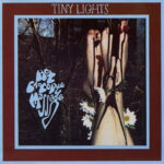 Tiny Lights - Hot Chocolate Massage - Vinyl album on Rough Trade Records