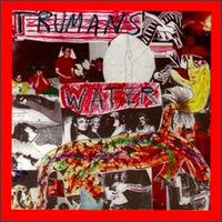 Trumans Water - Godspeed The Punchline - Vinyl album on Homestead Records 1993